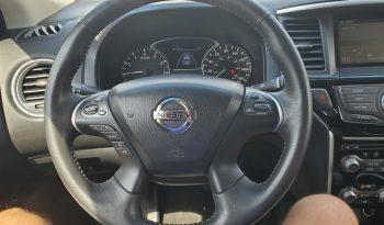 2014 Nissan Pathfinder S full