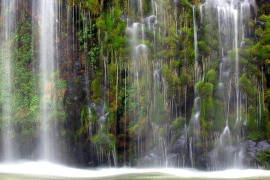 Emerald Cascades