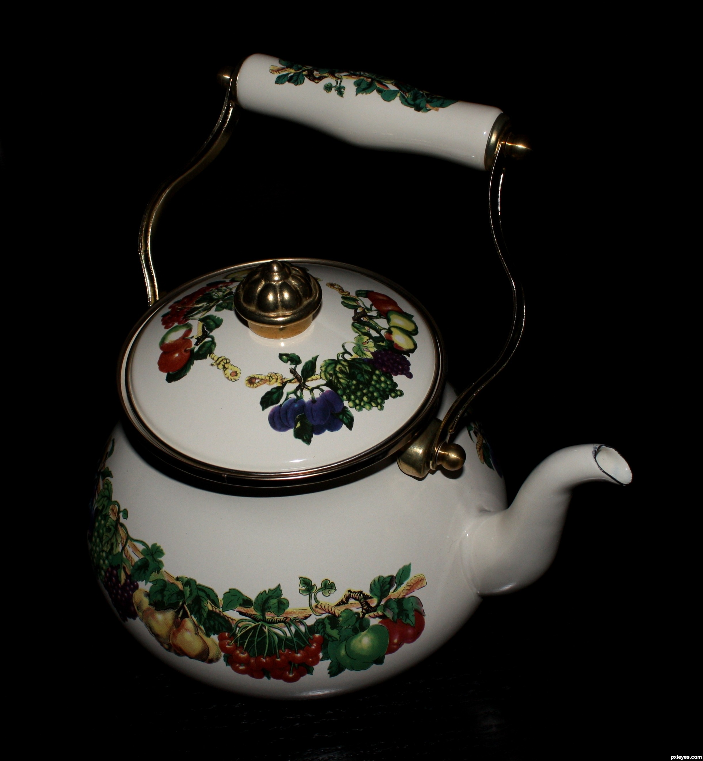 I M A Little Teapot Picture By Mnmcarta For Nursery