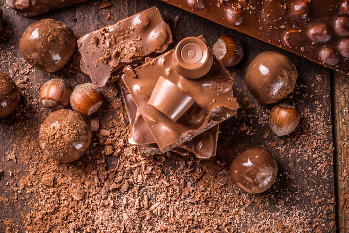 Pernigotti – Restyling Linea Cacao Gelateria