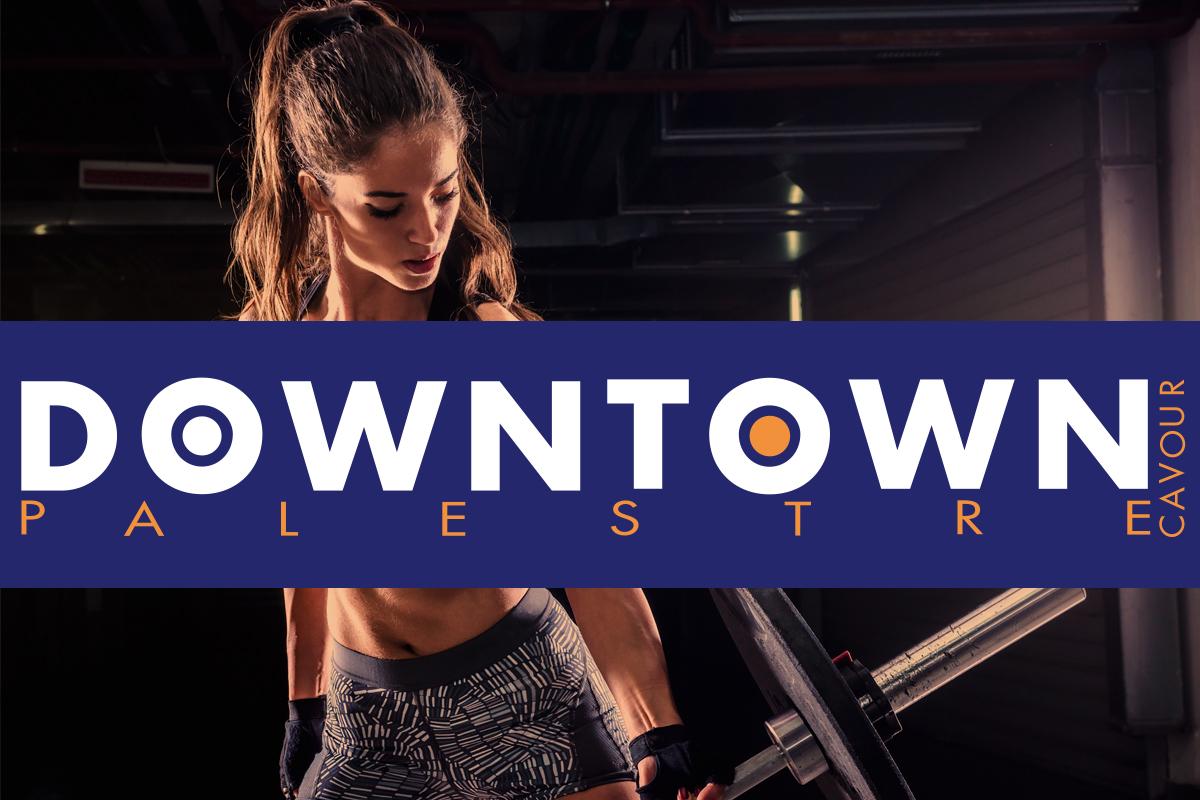 Downtown- Immagine Coordinata