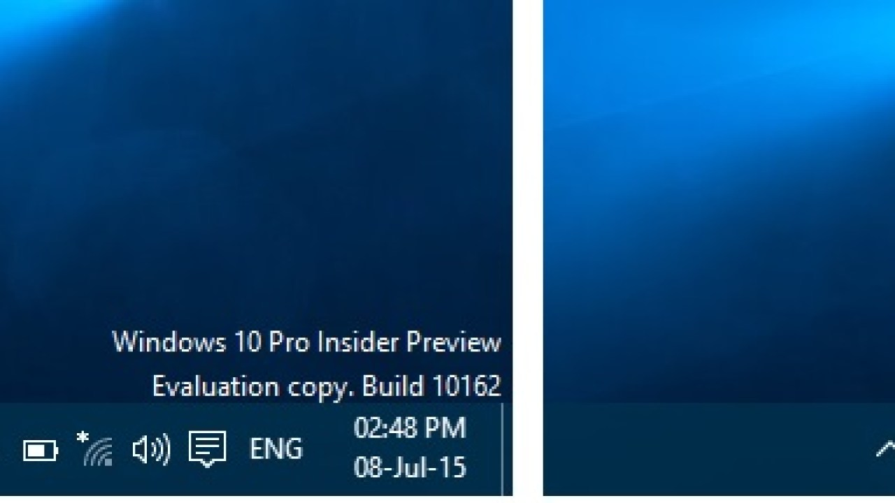 TH1 Professional 10240: Windows 10 (No Preview) – PRB