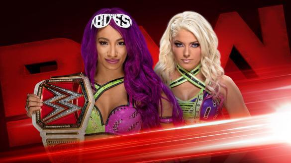 WWE RAW Episode 1266