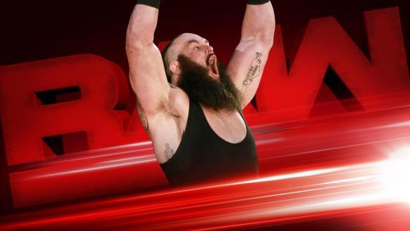 WWE RAW Episode 1268