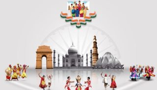 Essay On Indian Culture In English