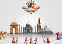 Essay On Indian Culture In English For Students And Children's