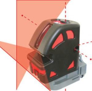 Laser akifix lp 106