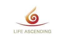 Life Ascending logo