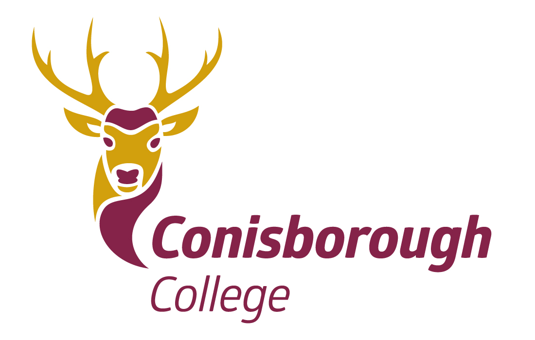 Conisborough College Logo