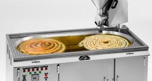 Las máquinas de churros son una inversión segura