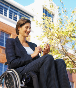 empleo discapacitado