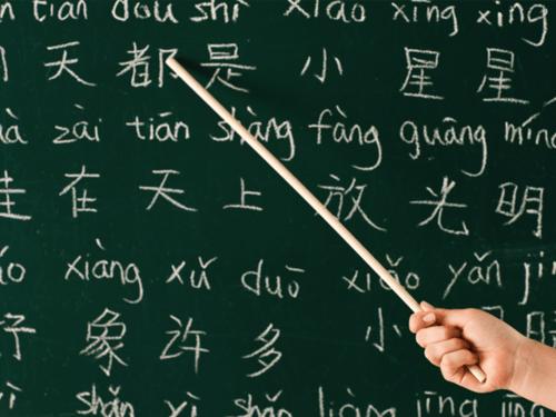 estudiar chino mandarin en China