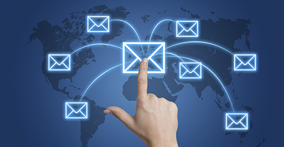 email marketing en las pymes