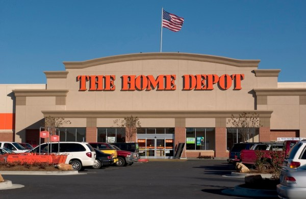 Home Depot Eyes eCommerce As Earnings Grow   PYMNTS.com