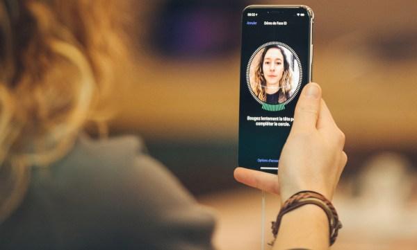 Apple iPhone X Face ID Biometrics Hacked Again   PYMNTS.com