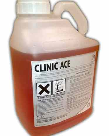 clinic ace weedkiller