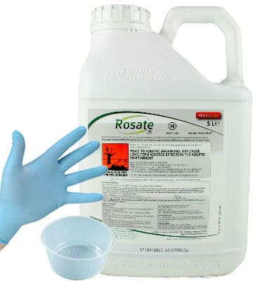 rosate 36 weed killer review