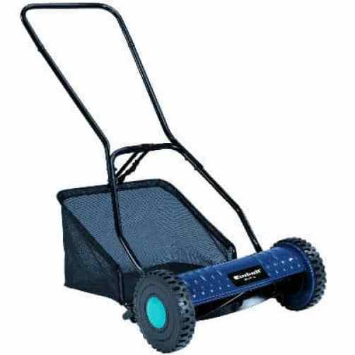 Einhell BG-GM push mower