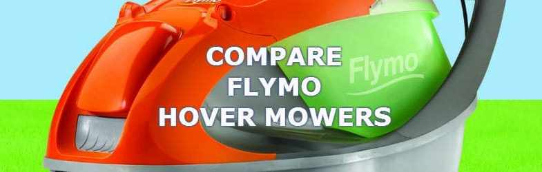 Best Flymo Lawnmower – We compare all the models to find out