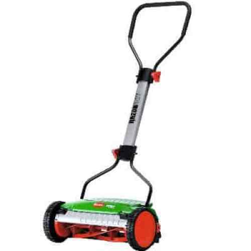 Brill Razor Cut Premium Push Mower Review