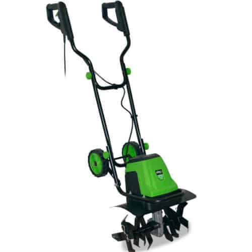 BMC electric tiller - Offer value for money compared to similar spec models.