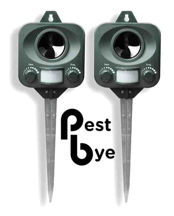 pestbye cat repeller - our best pick
