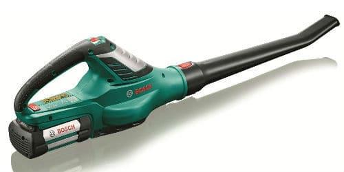 bosch alb 36 li cordless leaf blower - Cordless Leaf Blower
