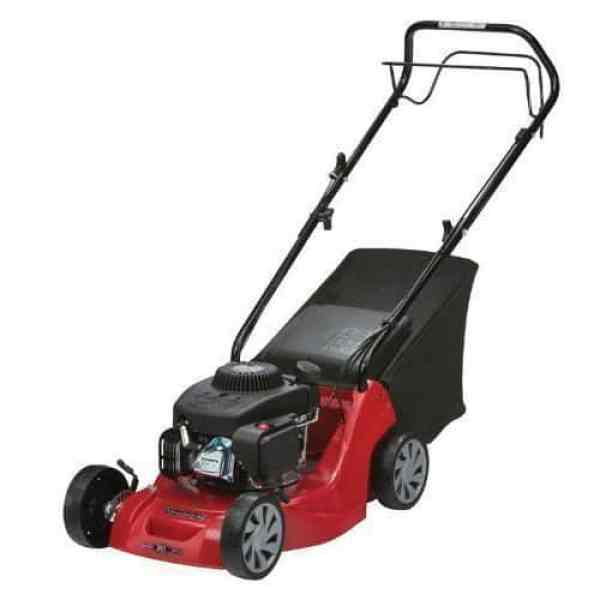 Mountfield sp414 15inch Lawnmower review