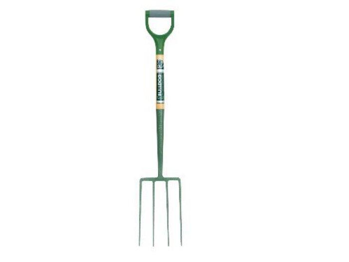 Bulldog Digging Fork Review - Best digging fork
