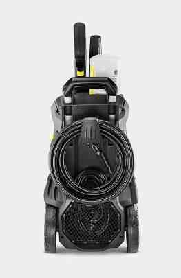 Kärcher K4 Full Control Pressure Washer rear