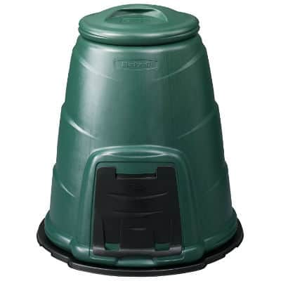 Blackwall 220L Composter Converter - Green review
