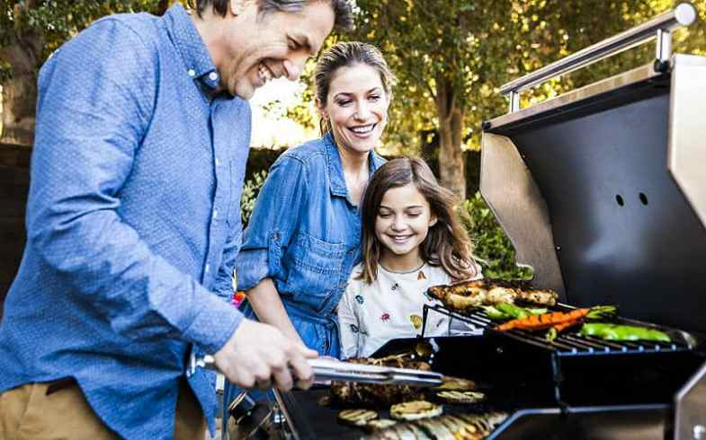 Top 8 Best Gas BBQs – Detailed Reviews & Comparisons 2019