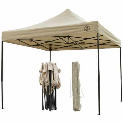 Best pop up gazebo - All Seasons Pop Up Gazebo