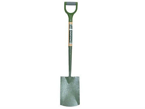Bulldog 7101 Evergreen Digging Spade Review