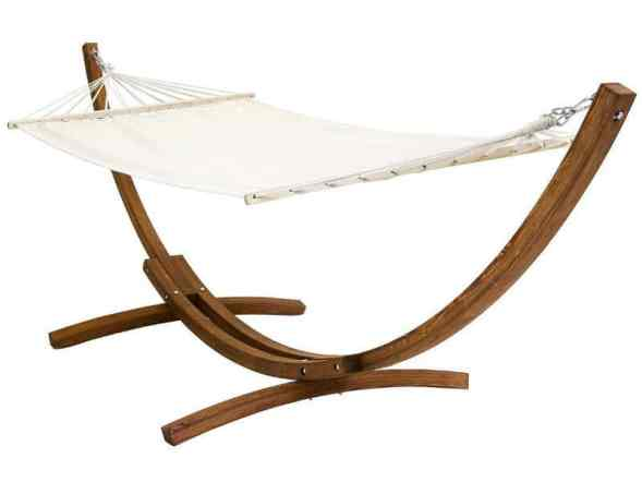 Charles Bentley Free Standing Hammock Review