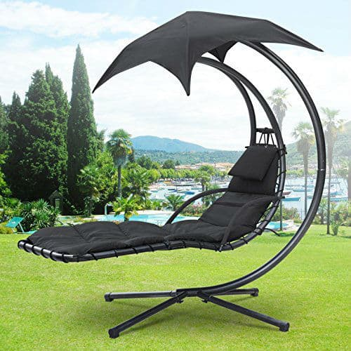 Outdoortips Dream Chair Swing Hammock Review