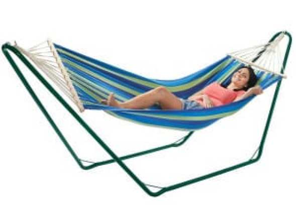 VonHaus Swing Hammock Review