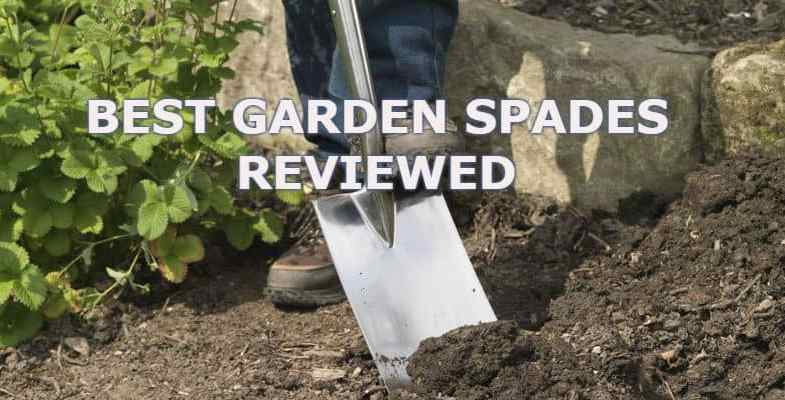 Best Garden Spade – We compare 5 spades from top brands to see how they compare