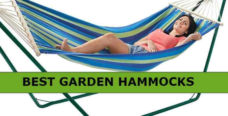 Top 8 Best Garden Hammocks – Detailed Reviews & Comparisons