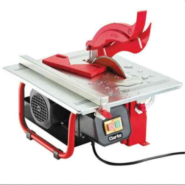 Clarke ETC8 Electric Tile Cutter Review