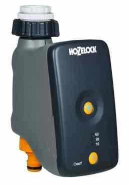 Hozelock Cloud Controller Kit Review