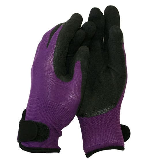 Best Gloves for weeding - Town & Country Weedmaster Plus Protective Gardening Gloves