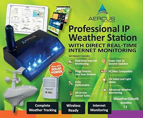 Best weather station