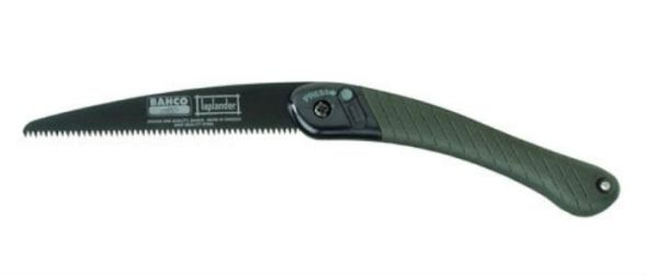 Bahco Laplander Folding Saw Review