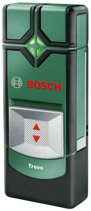 Bosch Truvo Digital Multi Detector Review