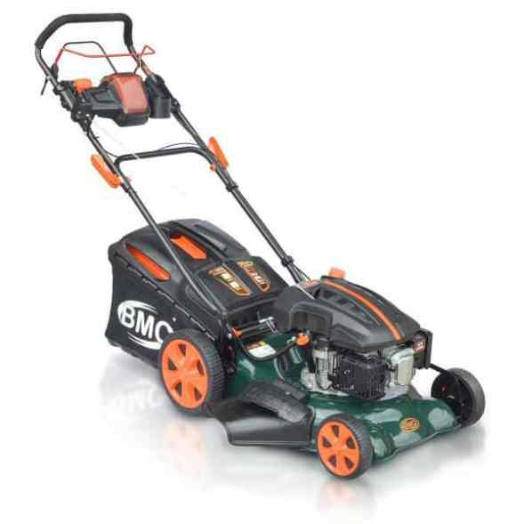 Lawn Racer 18inch Self Propelled Petrol Lawn Mower