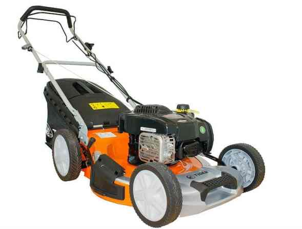 Tiger TM5120SP 51cm Self Propelled Petrol Lawn Mower