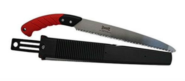 Wilkinson Sword Pruning Saw and Holster Review