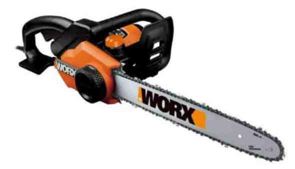 Worx WG303E 2000W 40cm Electrical Chainsaw