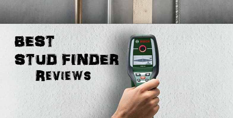 Top 8 Best Stud Finders – Magnetic & Electronic Models Compared